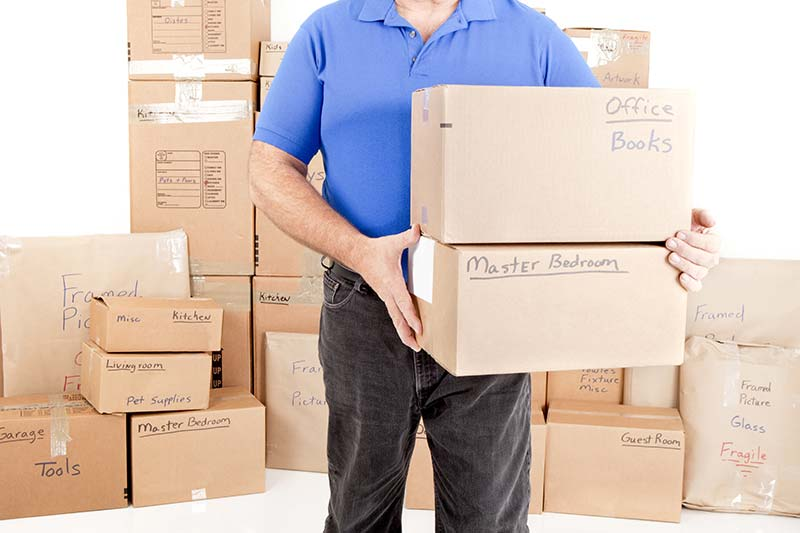 Packing Labeling
