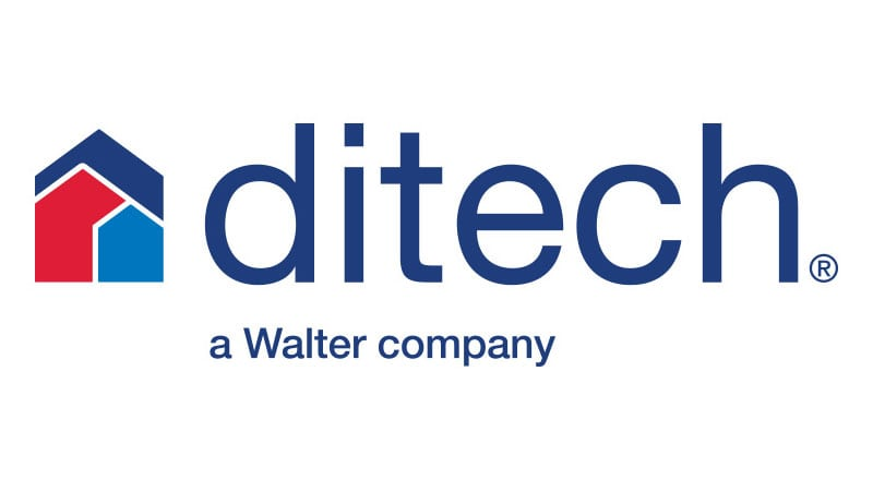 Ditech Financial