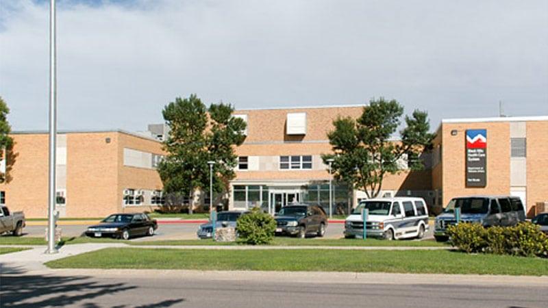 Fort Meade V.A. Hospital