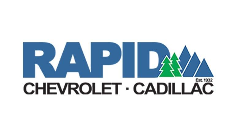Rapid Chevrolet/Cadillac
