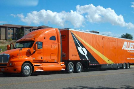 Allied Truck